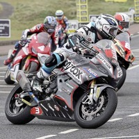 Hickman, Harrison and Dunlop set to roar at TT races