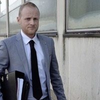 Jamie Bryson 'arrest warrants' over probe into the supply of door staff will not be formally quashed