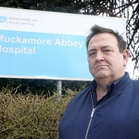 Father of Muckamore patient 'stunned' by new revelations