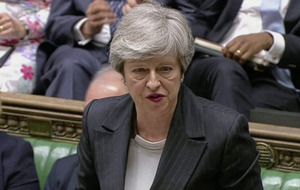 Alex Kane: Theresa May's stupidity has created the Brexit mess and I'll be glad to see her go