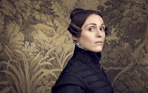Suranne Jones drama Gentleman Jack commissioned for second series