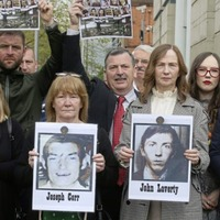 Ballymurphy inquest hears evidence from military witness who questions account by soldier