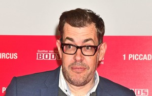 Richard Osman earns 'seven-figure' deal for crime novel