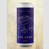 Craft beer: Game on for Lacada and Beer Hut's double IPA 2 Player