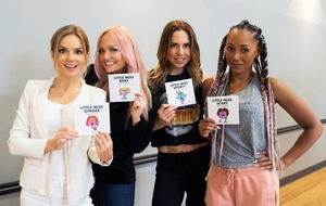 Spice Girls' Emma Bunton: I have butterflies in my tummy ahead of first show