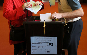 Voting begins as Republic chooses MEPs