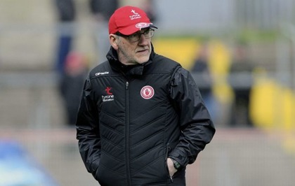 Tyrone will show no quarter against Antrim at the Athletic Grounds