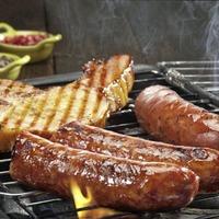 'Urgent solution' needed over 'sausage war' trade dispute, Brandon Lewis tells MPs