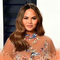 Chrissy Teigen felt 'embarrassed' suffering from postnatal depression