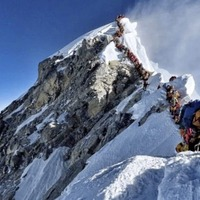 Calls for numbers climbing Mount Everest to be restricted following seven deaths this week