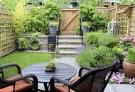 Gardening: Tips for making the most of small urban spaces