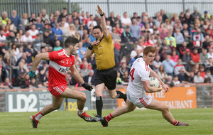 Tyrone v Antrim: Team talk, Key Battle and last Championship meeting