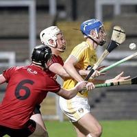 Karl McKeegan staying positive ahead of Carlow encounter