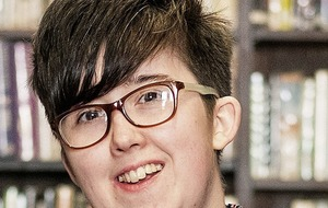 Claim that police anticipated riot over Creggan house search on the night Lyra McKee was shot dead