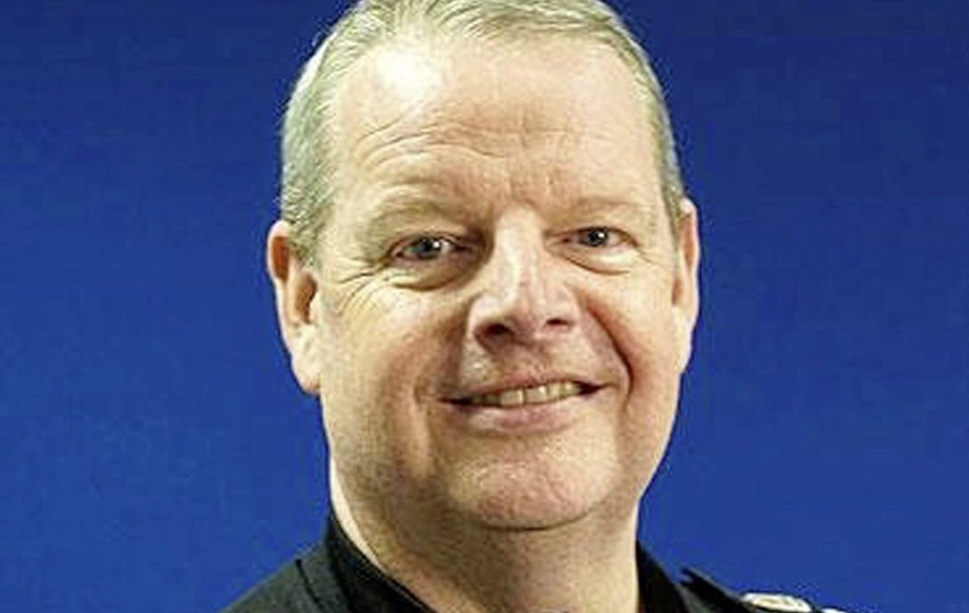 Simon Byrne appointed next PSNI chief constable
