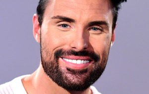 Rylan Clark-Neal condemns May resignation for 'taking shine off' Spice Girls gig