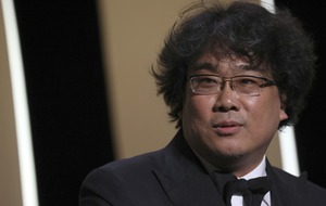 South Korean film Parasite claims Palme d'Or at Cannes Film Festival