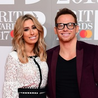 Joe Swash says new baby is 'best half' of both he and Stacey Solomon