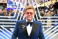Elton John: I couldn't tone down sex and drugs to make Rocketman PG-13