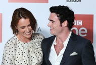 Keeley Hawes 'didn't stop laughing' with Richard Madden in Bodyguard sex scenes