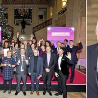 SIF and Universal Credit nominated for Northern Ireland Civil Service awards