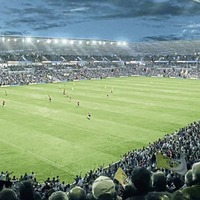 Casement Park included as part of joint 2030 football World Cup bid