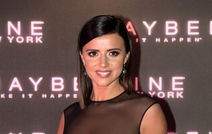 Lucy Mecklenburgh shares bikini image in bid to be 'more open and honest'