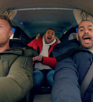 McGuinness and Flintoff combine cars and chaos in first full Top Gear trailer