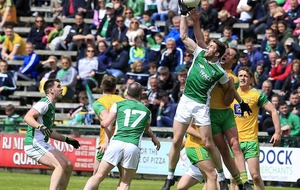 Donegal overcome sticky Fermanagh to set up showdown with Tyrone