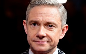 Martin Freeman and Rob Delaney unveil BBC DJ roles