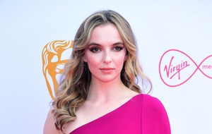 Jodie Comer: I feared the worst when approached for Killing Eve