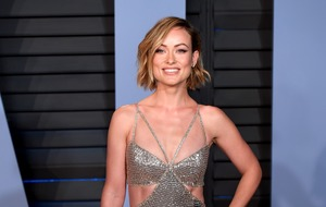 Film honours 'evolved' younger generation, says Olivia Wilde