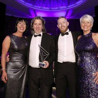 Michelin-star chef Deane honoured for 'being at forefront of culinary revolution'