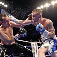 Carl Frampton: Next world title will be better than all the rest