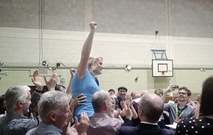 Aontú claim three seats in Republic's local elections