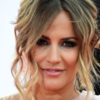 Caroline Flack 'not a robot' and feels for couples on Love Island
