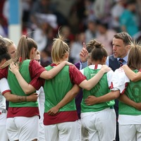 Rewritten Three Lions song tackles prejudice ahead of Women's World Cup