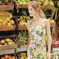 On Trend: Fruity fashion – 7 of the best lemon-print pieces on the high street