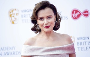 Quotes of the Week: We had some very odd things to do together – Keeley Hawes