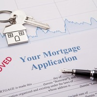 Mortgage approvals jump to two-year high