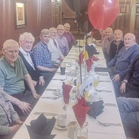 Former 1968 All Ireland winning Down GAA team reunite for 80th birthday celebrations