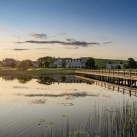 Travel: Ladies of luxury enjoy a great escape at Lough Erne Resort