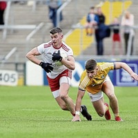 Danny Hughes: Antrim's plight is a sorry one