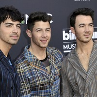 Jonas Brothers set to release a memoir titled Blood
