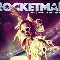 Albums: Rocketman soundtrack, Tyler, The Creator, Psychedelic Porn Crumpets and Sacred Paws