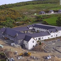 Northern Ireland's first 'eco hotel' brings 45 jobs to Ballycastle