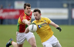 Antrim owe everyone a performance against Louth says Matthew Fitzpatrick