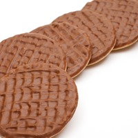National Biscuit Day: Chocolate Digestives named Britain's favourite