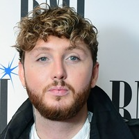 James Arthur aims dig at Glastonbury after being left off line-up again