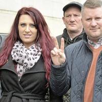 Britain First leader 'admits assaulting' former deputy Jayda Fransen in secret recording